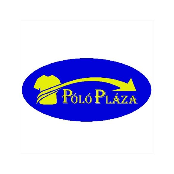 Polártakaró összefogó pánttal, narancssárga
