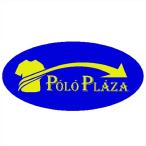 Galléros prémium pamut férfi piké póló, napsárga