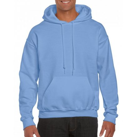 Gildan prémium kapucnis pulóver, carolina kék