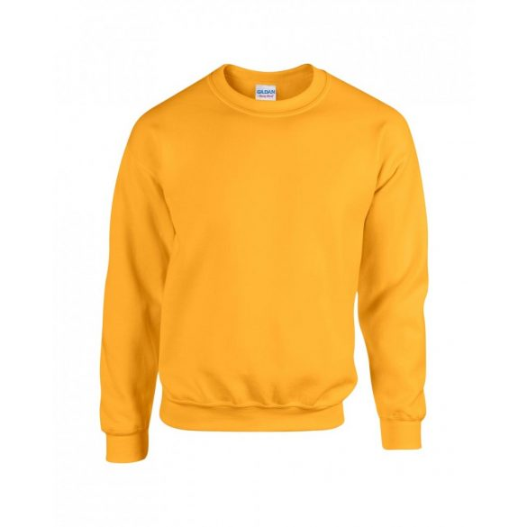Gildan kereknyakú pulóver, arany