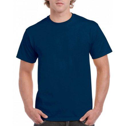 Gildan hammer pamut póló, Sport Dark Navy