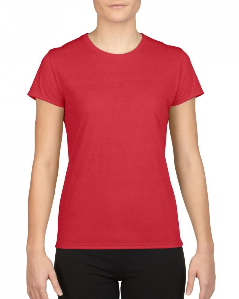 Gildan női sport póló 73997bed45