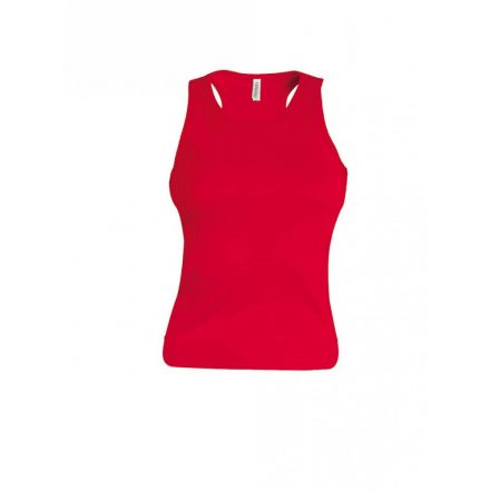 Kariban Női trikó, Red