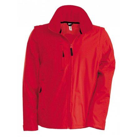 Kariban SCORE dzseki, piros/fekete