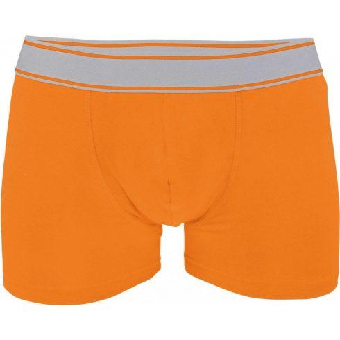 Kariban alsónadrág, narancs