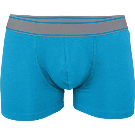Kariban alsónadrág, tropical blue