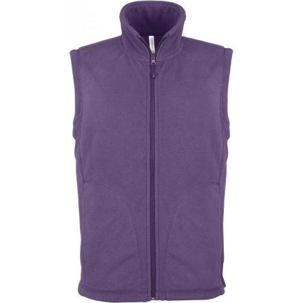 Kariban polár mellény, purple