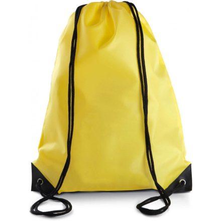 Kimood KI0104 tornazsák, sárga