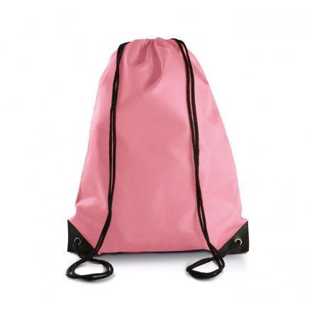Kimood KI0104 tornazsák, pink