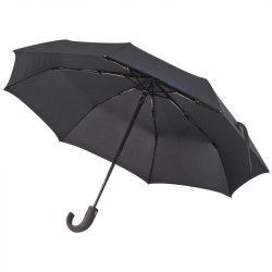 Ferraghini mini-esernyő, fekete