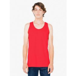 American Apparel AA2408 Red