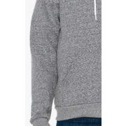 American Apparel AAMT498 Peppered Grey