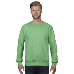 Anvil AN72000 Heather Green
