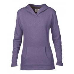 Anvil ANL72500 Heather Purple