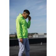 Just Hoods AWJH004 Electric Orange