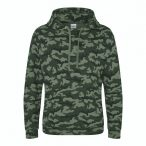 Just Hoods AWJH014 Green Camo
