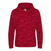 Just Hoods AWJH014 Red Camo