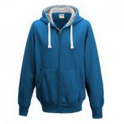Just Hoods AWJH052 Sapphire Blue