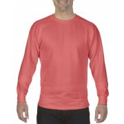 Comfort Colors CC1566 Neon Red Orange