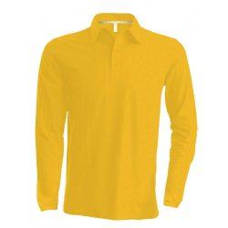 Kariban KA243 Yellow