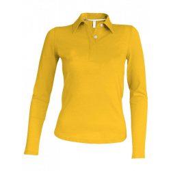 Kariban KA244 Yellow