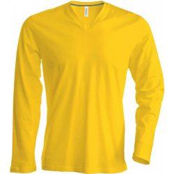 Kariban KA358 Yellow