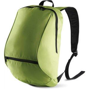 Utah hátizsák, zöld poloplaza