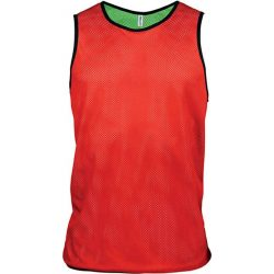 Proact PA042 Sporty Red/Fluorescent Green