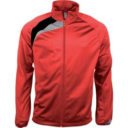 Proact PA307 Sporty Red/Black/Storm Grey