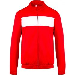 Proact PA347 Sporty Red/White