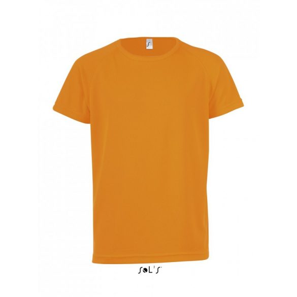 SOL'S SO01166 Neon Orange