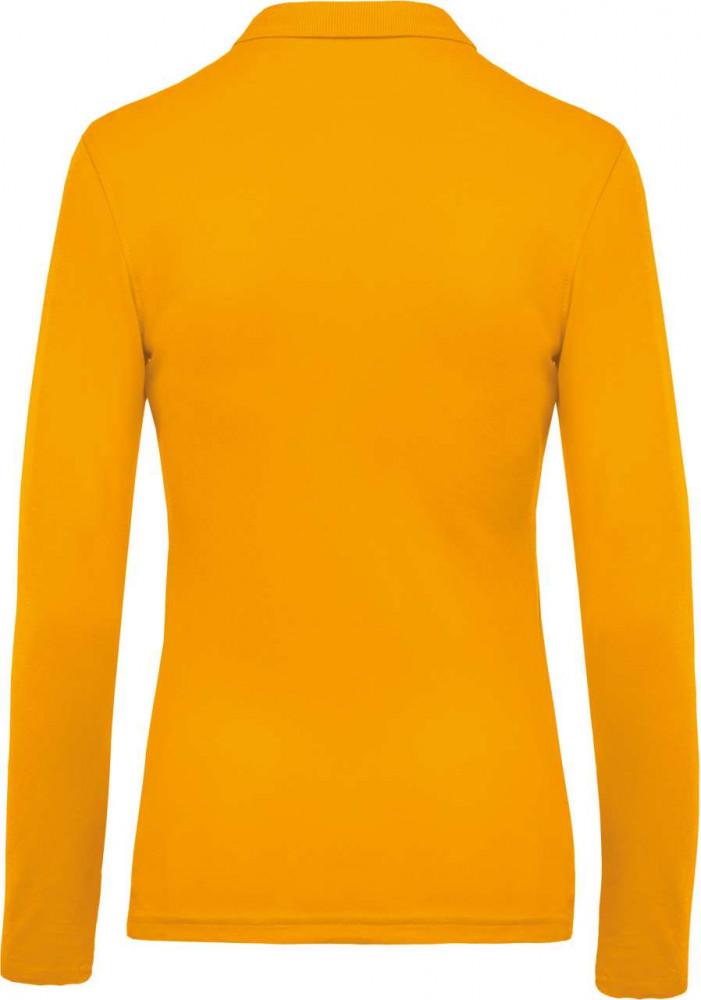 Kariban KA257 Yellow